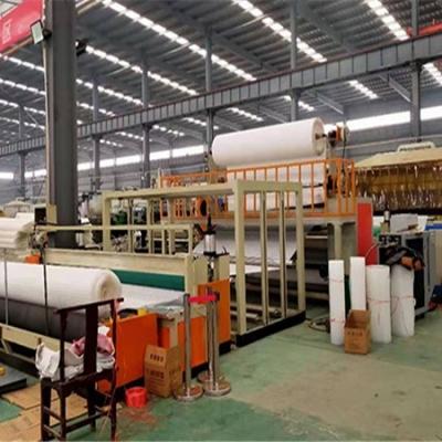 排水板生产设备